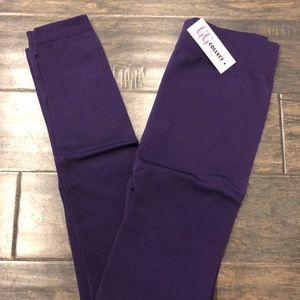 Pants - New purple leggings 🙌🏼🙌🏼🙌🏼